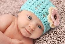 baby clothes / by Samantha Hampton