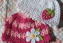 Crochet / by Sheila Gibbs
