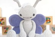 Crochet  / by Nora Blevens