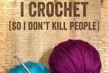 Crochet / by Franzi Krause
