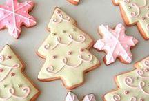 Christmas Baking / by Franzi Krause