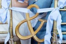 Wedding Decor / by The Gifting Experts