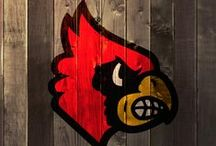 All hail our UofL! / by Megan Rhodes