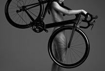 Bikes / bike an'tha / by Brian Johnson