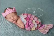 ANN GEDDES & Cute Babies / by Lisa Caramanello