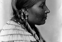 American Indians / by Randy Johnson