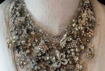 ~Jewelry~sparkle~ / by TERREAUX Carol-Franco