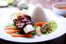 A mini guide to Bandung's culinary perks / by The Jakarta Post Travel