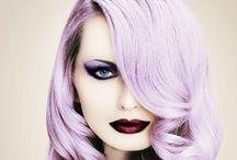 ε-(´・`) All ze colorful hair!!!! ε-(´・`) / by φ(・ω・♣)☆・゚:* Cherri φ(・ω・♣)☆・゚:*