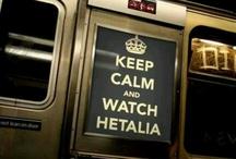 (´・ω・`) Keep Calm... (´・ω・`) / Keep calm and other related posters / by φ(・ω・♣)☆・゚:* Cherri φ(・ω・♣)☆・゚:*