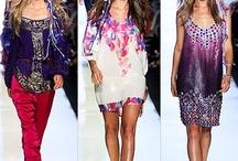 Fashion / by Elly Gonzalez-Guillot