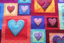 Quilts / by J Patrick