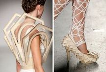 Fashion / by Melbourne Laser Cutter