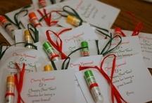 Handmade Gifts / by Carmen Calderon