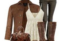 fashion / by Ariana Lindsey Duggen