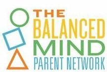 Balanced Mind Parent Network / by DBSA (Depression and Bipolar Support Alliance)