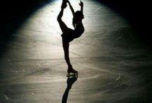 All Things Skating / by Ariana Lindsey Duggen