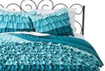 Dream Bedroom  / by Kristina Sisk