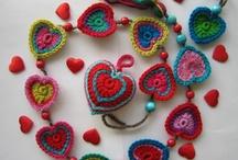 Crochet Love / by Heidi Turner Smith Sargent