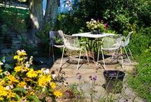 Outdoor Living, DIY, ~ Landscaping ~ Lake Living / Ideas ~  Ideas ~  Ideas / by Patricia Chambers