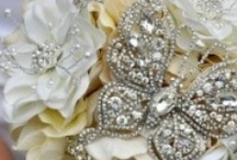 Bridal bouquets / by Carole Hudicek
