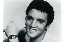 Elvis Presley / by Jennifer Waggoner