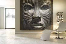Elegant Home Ideas and Decor / by Cynthia Lynn