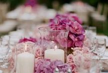 Decoration / by Wedding Inspirations