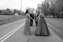 Prom 2013. / by Megan Krachkowski