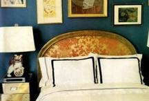 bedrooms / by Amy Kunz