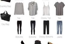 Outfit ideas / tips and ideas / by Yamily Chiquini