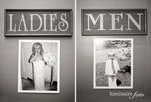 Wedding / by Desirae Gable