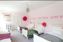 kids rooms / by kids e-design
