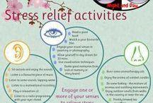 Exam Prep Stress Relief / by Touro Law Center