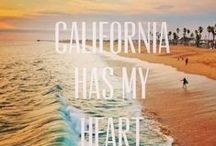 California/ Carmel :) beautiful things / My 1/2 year home <3 / by Suzy Smith