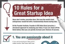 Your Winning Startup Tips / by Mark Veyret