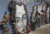 Bookworm Central / All things bookish / by Vela Damon