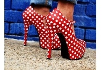 shoes / by Cathy M