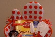 DIY Gift Ideas / by Cathy M