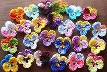 crochet patterns / by collette kunkler