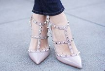 Shoes / by Carolina Orduño