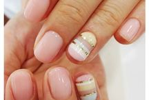 Nails Art / by Carolina Orduño