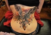 Tattoos / by Retox Magazine