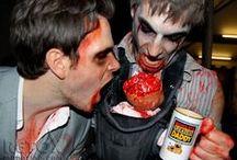 Halloween Horror / by Retox Magazine