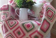 Crochet & Knitting  / by Connie Alvarez Cobos