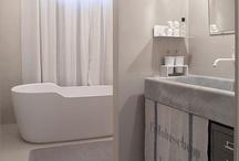 [ bathrooms ] / by Kepa Bernard