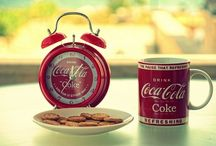 Have a Coca-Cola / Coca-Cola has the taste thirst goes for!  / by Cindy Frazier