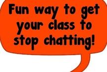 Classroom Management / by UALRTeach