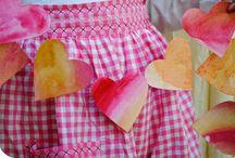 Valentine's Day / by Jennifer Camilleri