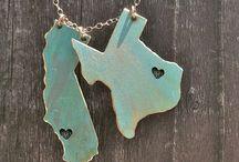 Gift Ideas / by Jennifer Camilleri